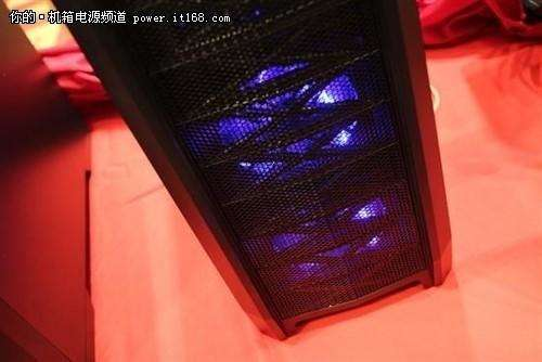 散热能力强悍 GAMEMAX 龙骑士售价688元